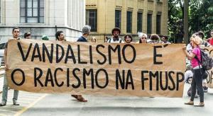 'Apenas a elite de São Paulo e do país tem acesso à USP'