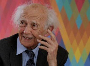 Morre aos 91 anos o filósofo polonês Zygmunt Bauman