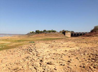 Seca que atingiu o semiárido entre 2012 e 2017 foi a pior já registrada no Brasil