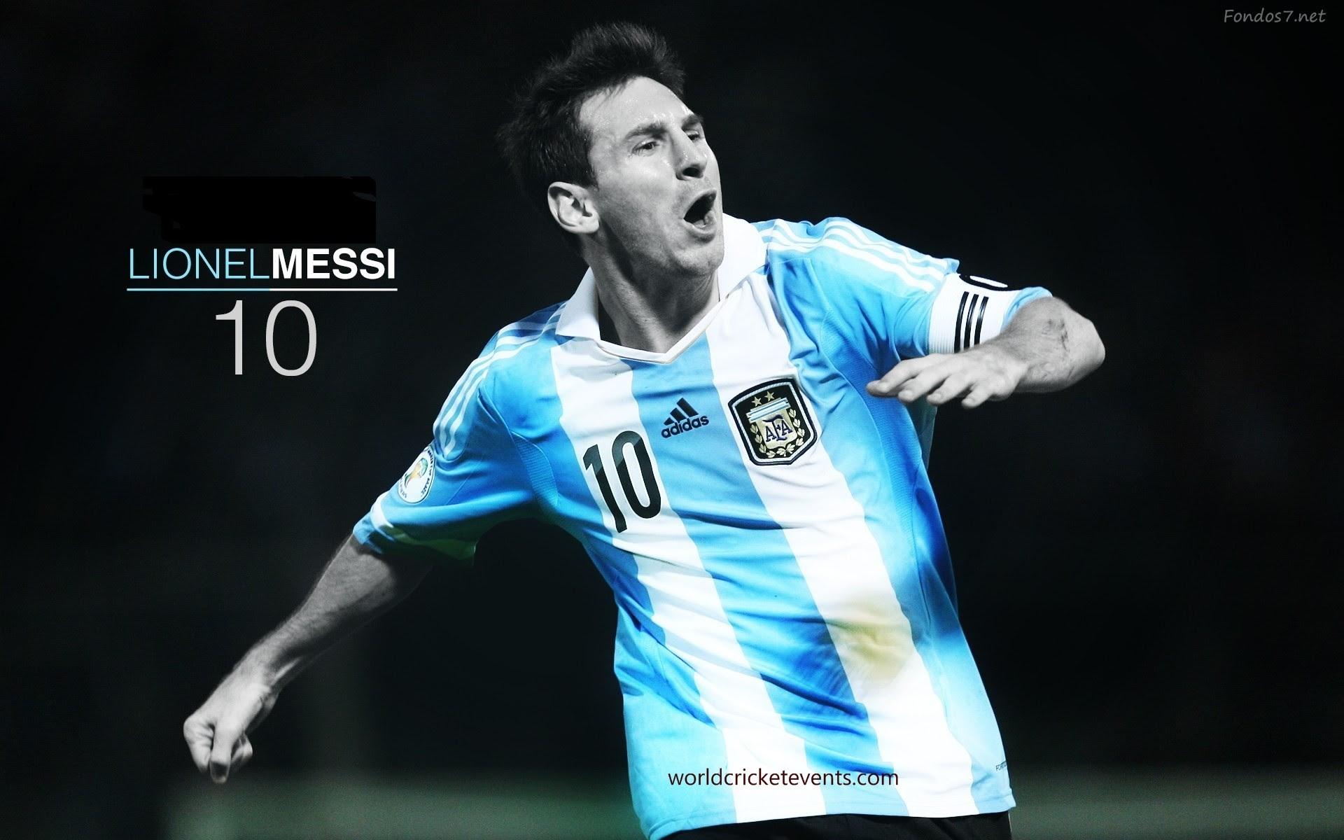 Wallpaper Lionel Messi 2018 (79+ images)