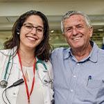 פרדי זינגר תורם להפגת חששות ופחדים מרופאים - גלובס