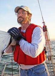 Bob Johnstone- skipper of J/92