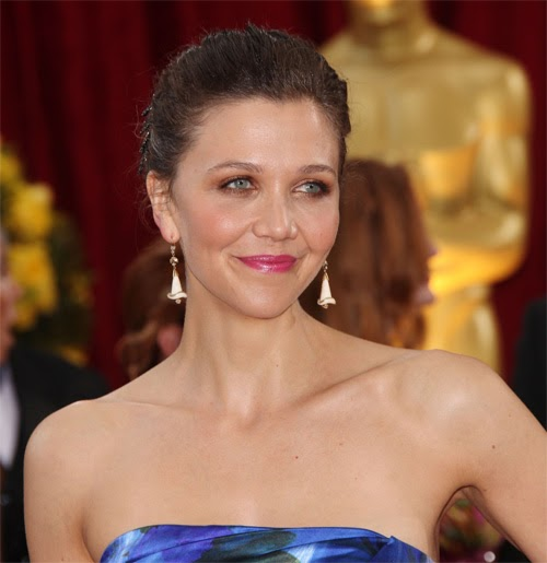 An Indian's Makeup Blog!: Oscars 2010 : Maggie Gyllenhaal ... Maggie Gyllenhaal