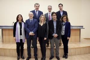 Nueva Junta Gobierno ICOEV