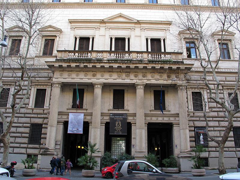 Palazzo brancaccio, facciata 01.JPG