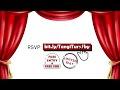 Lintas Tawa Mempersembahkan Tangi Turu Stand Up Comedy Tour Chapter Surabaya