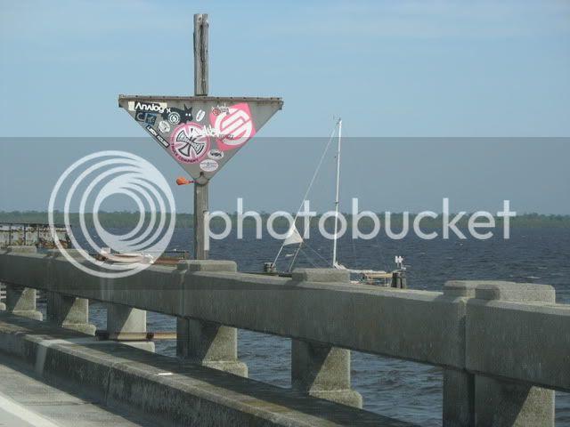 The bridge to OBX