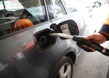 Spain increasingly addicted to fossil fuel imports