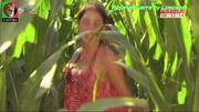 Victoria Guerra sensual na novela Sol Inverno