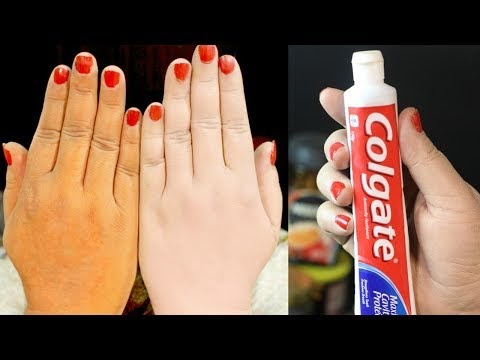 Top 5 Amazing Toothpaste Beauty Hacks That Really Work- Toothpaste Beaut