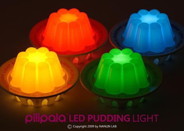 Wholesale LED Light Pudding Light Home Decor Lighting Party Light ...