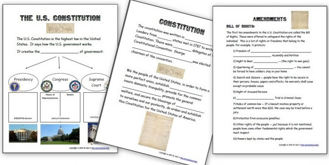 28 Civics Worksheet The Executive Branch Answers ...