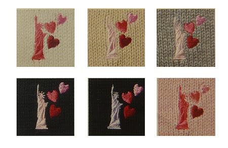 ハートグラデ女神,2012,ハートグラデ女神