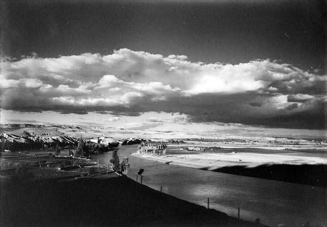 Toledo en 1935. Fotografía Josep Gaspar i Serra © Arxiu Nacional de Catalunya. Signatura ANC1-23-N-1526