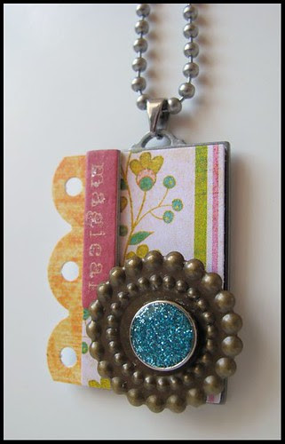 gcd necklace 3