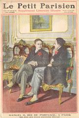 ptitparisien 5 dec 1909