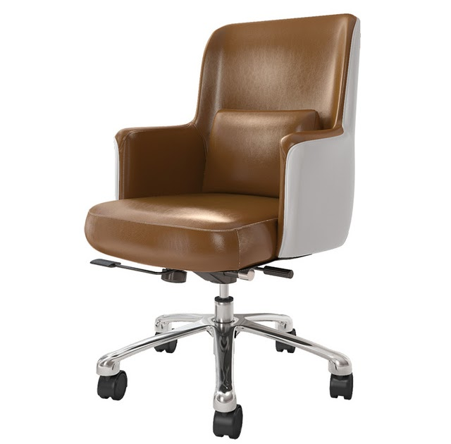 Leather Office Chair Special Offers