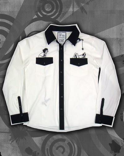 Men's Long Sleeves Polo(3) P1695