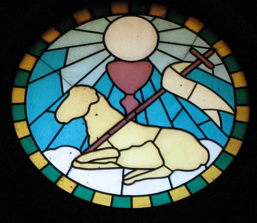 Agnello, Sacrificio, Redenzione, Mitezza