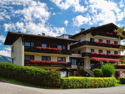 Gasthaus Sonnenhof Reviews