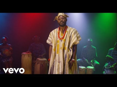 "[Video] Falz – ""Child Of The World"""