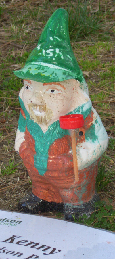 Kenny Gnome