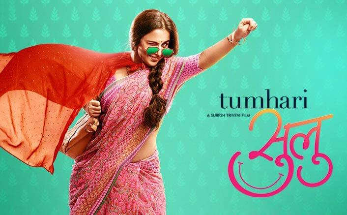 Image result for tumhari sulu review