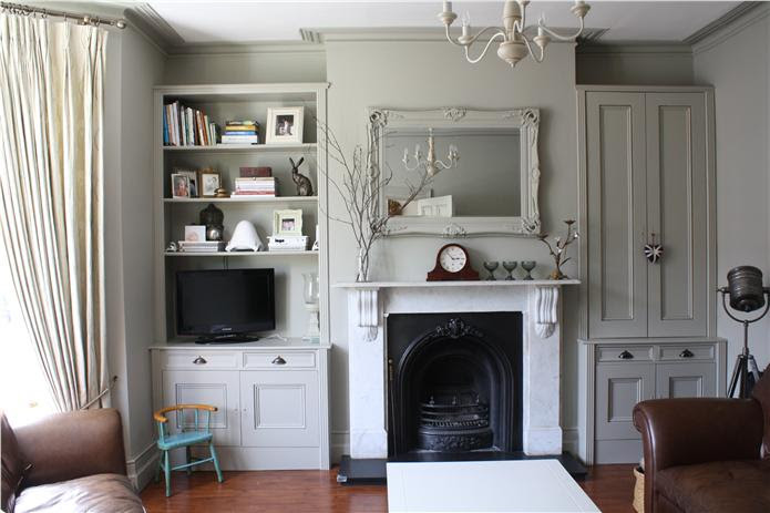 Farrow and Ball Hardwick White