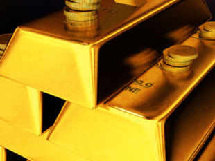 Traders said the global prices were driven up amid tensions between Russia and the West over Ukraine, increasing demand for gold as a safe investment.