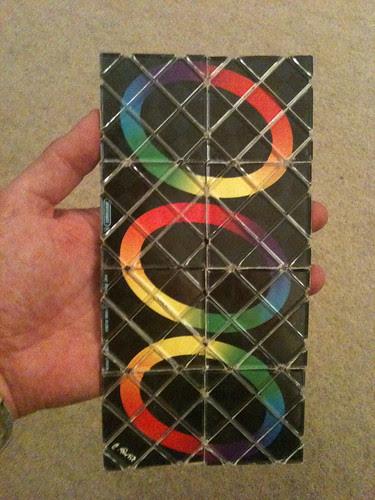 Rubiks rings