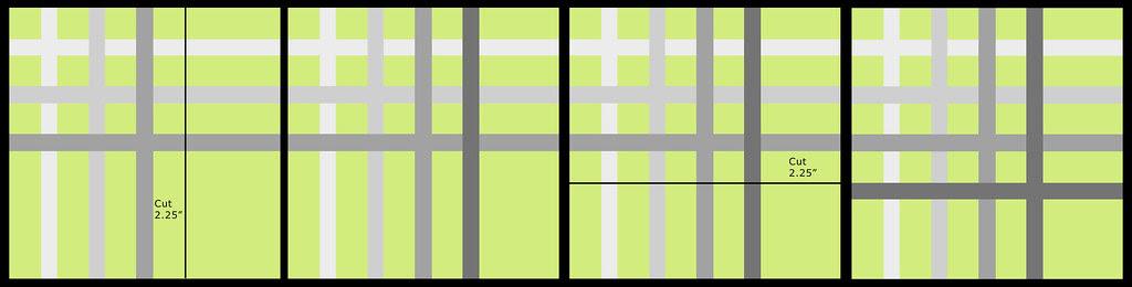 crossing quilt 12-16
