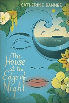 The House At The Edge Of Night Catherine Banner