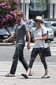 kaley cuoco and karl cook couple up for game of thrones date 05