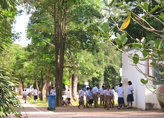 Thepnimit School, Phuket