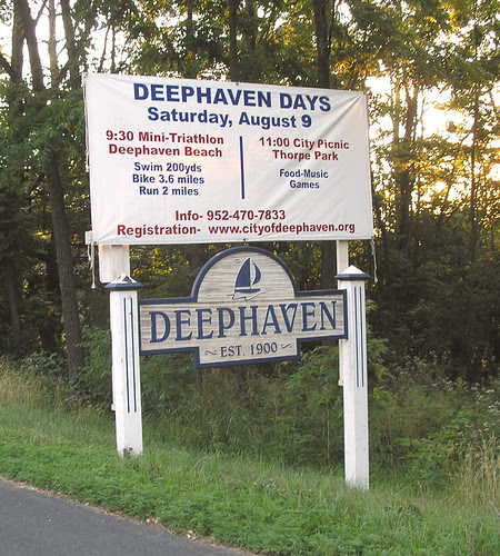 Deephaven Days