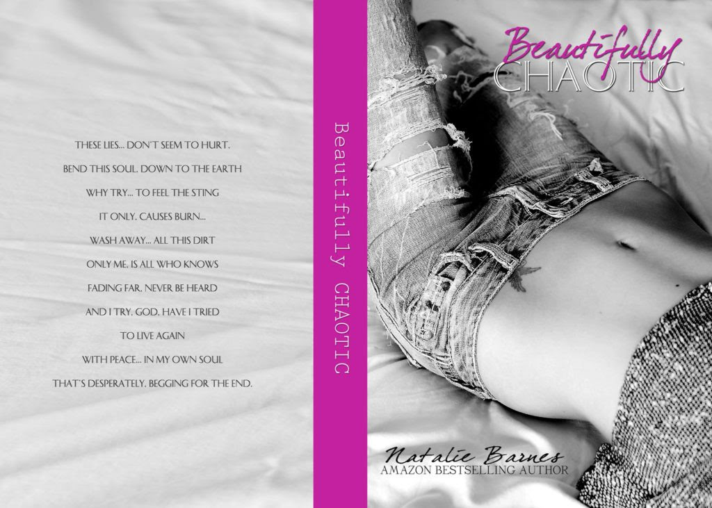 Cover-Beautifully Chaotic