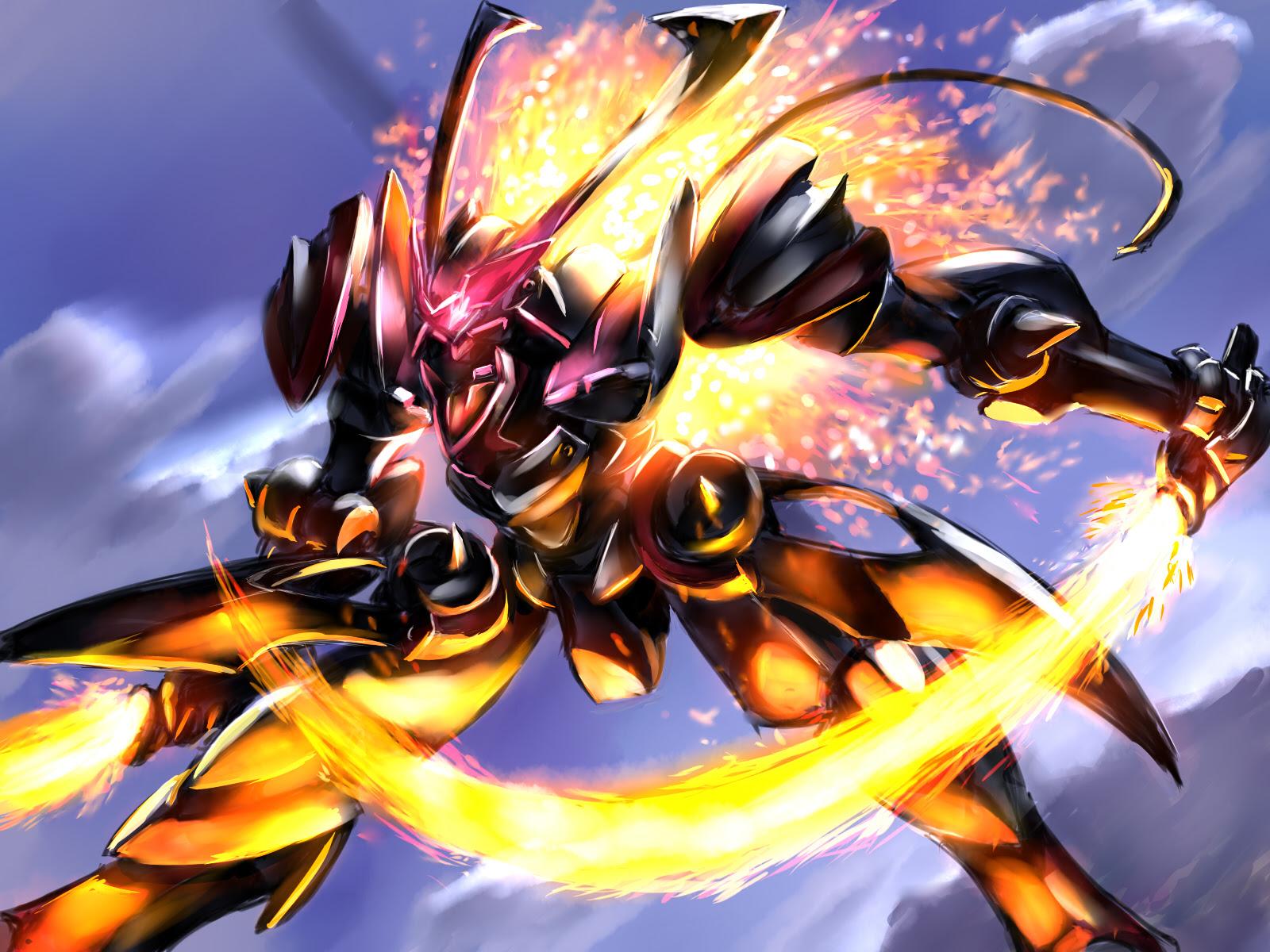 Gundam Mecha 5 アニメ Super ファン 壁紙 36705692 ファンポップ