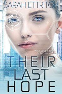 Their Last Hope by Sarah Ettrich