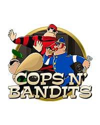 Cops n bandits playtech slot game Keşan