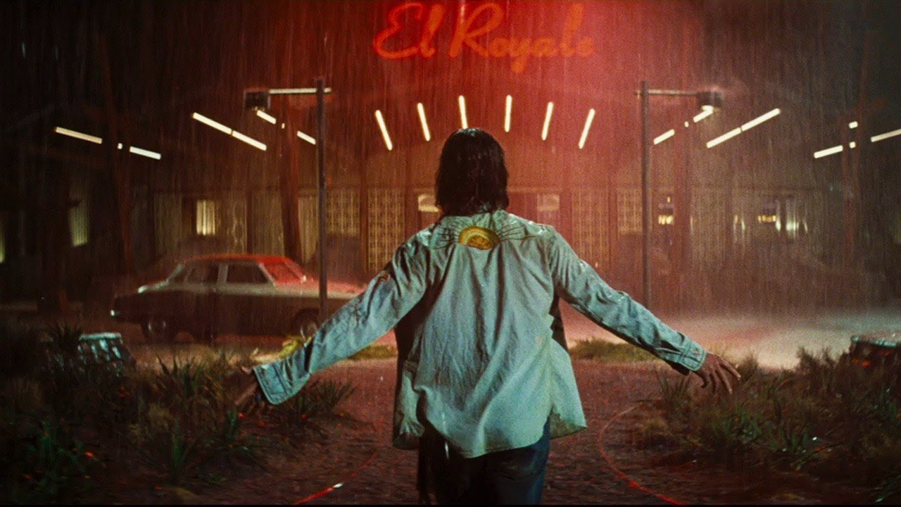 What Went Wrong With Bad Times At The El Royale Justin Kownacki