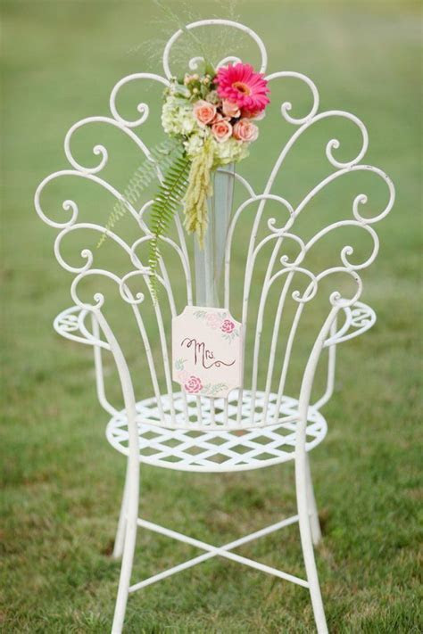 Garden Wedding Decor   Garden Wedding Ideas   Garden