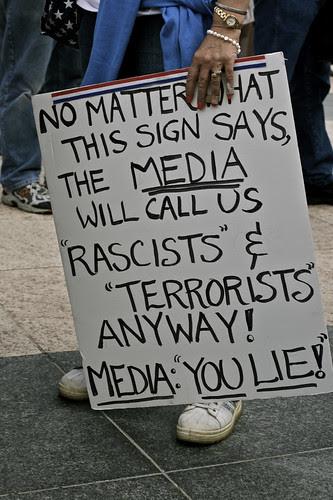 Rascists