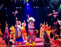 Festival of the Lion King - Circle of Life