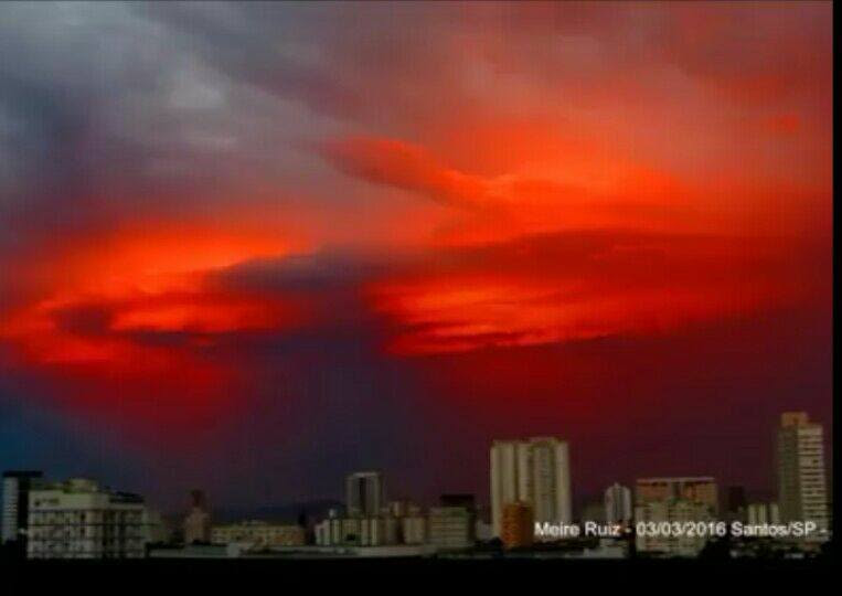 αίμα κόκκινο ουρανό Βραζιλία, αίμα κόκκινο ουρανό Βραζιλία εικόνες, αίμα κόκκινο ουρανό Βραζιλία βίντεο