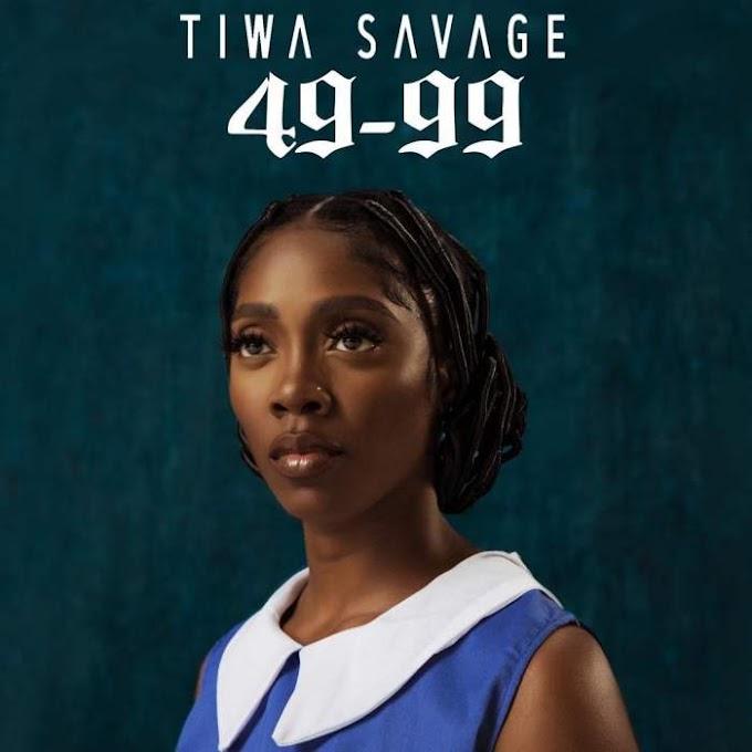 Music: Tiwa Savage - 49-99