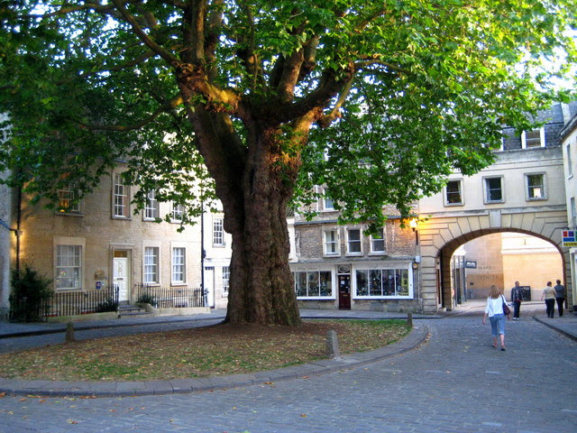 File:Abbey Green - Bath - geograph.org.uk - 1506258.jpg