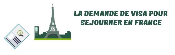 Demande De Visa Pour La France Comment Faire Et Lobtenir