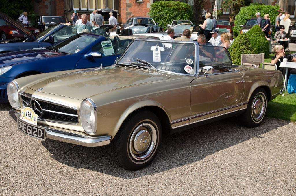 50 dos mais elegantes carros de todos os tempos 31
