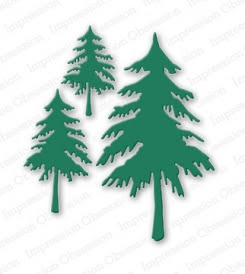 Fir Trees - TEMPORARILY OUT OF STOCK