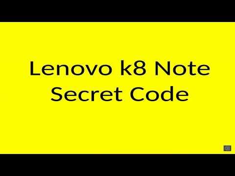 LG G5 Secret Codes